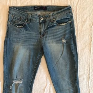 Just USA jeans